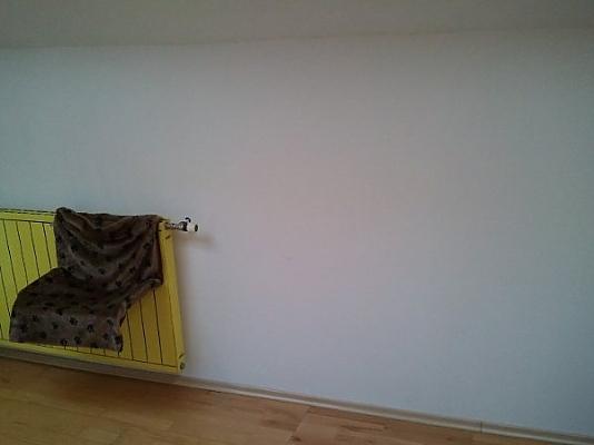 monsterhaus rigips wand reparieren. Black Bedroom Furniture Sets. Home Design Ideas