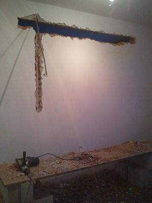 durchbruch tragende wand anleitung die sch nsten einrichtungsideen. Black Bedroom Furniture Sets. Home Design Ideas